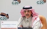 G20 nỗ lực thu hẹp khoảng cách tài chính để chống đại dịch