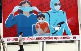 Báo Mỹ nhận định Việt Nam ứng phó dịch Covid-19 rất hiệu quả