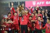 Việt Nam có bản quyền truyền hình AFF Cup 2020