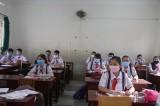 Long An: Tiếng Anh là môn thi thứ 3 trong Kỳ thi tuyển sinh vào lớp 10