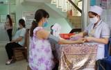 Bảo đảm an toàn cho thai phụ trong mùa dịch bệnh