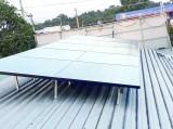 Dùng điện năng lượng mặt trời áp mái - Lợi ích kép