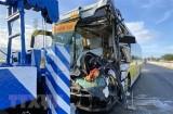 Ngày đầu tiên của kỳ nghỉ lễ, tai nạn giao thông làm chết 14 người