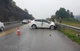 Ngày 1/5, toàn quốc xảy ra 33 vụ tai nạn làm 37 người thương vong