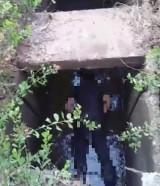 Hoảng hốt phát hiện thi thể người đàn ông dưới cống thoát nước