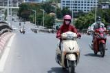 Dự báo thời tiết 3/5, Hà Nội sắp nắng nóng trên 40 độ