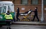Dự báo số ca tử vong ở Mỹ tăng mạnh sau khi nới lỏng giãn cách xã hội