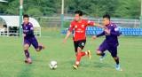 Long An hòa Sài Gòn FC