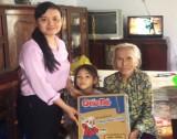 Long An quan tâm chăm lo người cao tuổi