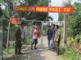 Thủ Thừa: Nâng cao hiệu quả phong trào Toàn dân bảo vệ an ninh Tổ quốc