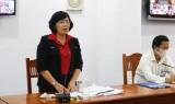 Đoàn ĐBQH tỉnh Long An tiếp xúc cử tri TP.Tân An và các huyện vùng hạ