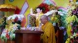 Phật giáo Long An trang nghiêm cử hành Lễ Phật đản