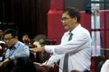 Vụ giám đốc thẩm Hồ Duy Hải: Chứng cứ Luật sư Trần Hồng Phong cung cấp không mới và được làm rõ tại phiên tòa