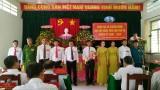 Khánh Hưng: Đại hội đảng viên lần thứ VII thành công tốt đẹp