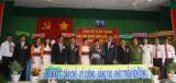 Đại hội Đảng viên xã Mỹ Thạnh thành công tốt đẹp