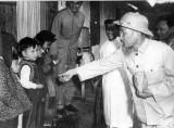 Kỷ niệm 130 năm Ngày sinh Chủ tịch Hồ Chí Minh (1890-2020): Hồ Chí Minh - Người yêu thương tất cả, chỉ quên mình