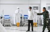 Tổng thống Indonesia xác định ba trọng tâm xử lý dịch COVID-19