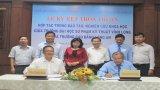 Cao đẳng Long An và Đại học Sư phạm Kỹ thuật Vĩnh Long: Ký kết thỏa thuận hợp tác