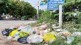 Bức xúc tình trạng rác thải ở nông thôn