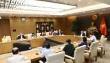 Việt Nam luôn cảnh giác để đối phó với sự phát triển của COVID-19: Phó Thủ tướng