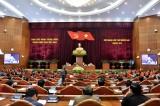 Bầu bổ sung 2 Ủy viên UBKT Trung ương; khai trừ Đảng đối với Đô đốc Nguyễn Văn Hiến