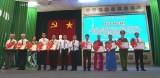 Tân An: Tuyên dương 15 tập thể, 30 cá nhân có thành tích Học tập và làm theo tư tưởng, đạo đức, phong cách Hồ Chí Minh