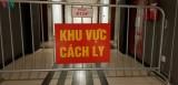 Tây Ninh phát hiện 1 ca dương tính với virus SARS-CoV-2