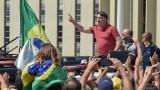 Cập nhật Covid-19: Brazil vượt Italy, trở thành ổ dịch lớn thứ 5 thế giới