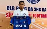 Chuyển nhượng V-League: Thủ môn Tuấn Mạnh chính thức về SHB Đà Nẵng