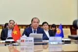 Việt Nam tích cực chuẩn bị cho Hội nghị Cấp cao ASEAN lần thứ 36