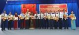 Đảng ủy khối Cơ quan và Doanh nghiệp tỉnh Long An: Sơ kết 4 năm thực hiện Chỉ thị 05-CT/TW của Bộ Chính trị