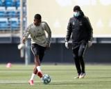 Real Madrid và bài toán khủng hoảng tâm lý vì dịch Covid-19