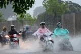 Dự báo thời tiết ngày 18/5/2020: Miền Bắc giông lốc, miền Trung nắng nóng