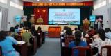Hội LHPNVN tỉnh Long An: Tổng kết phong trào thi đua yêu nước giai đoạn 2015-2020