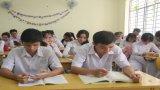 Dạy học kết hợp phòng, chống dịch bệnh