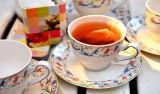 Lợi ích làm đẹp không ngờ từ bã trà túi lọc