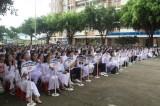 Trường THPT Chuyên Long An tuyển sinh 260 chỉ tiêu lớp 10