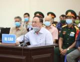 Cựu Thứ trưởng Nguyễn Văn Hiến bị đề nghị mức án từ 3-4 năm tù