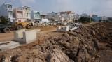 Siết chặt quản lý đất đai, trật tự xây dựng