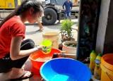 Cần chung tay đóng góp để có nguồn nước sử dụng