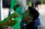Dịch COVID-19 ở Đông Nam Á: Indonesia có số ca nhiễm mới cao kỷ lục