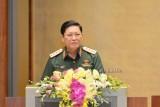 Bộ đội Biên phòng phải là nòng cốt, chuyên trách bảo vệ nơi biên giới quốc gia