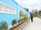 Mỹ Hạnh Nam: Tập trung xây dựng xã nông thôn mới nâng cao