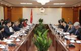 Nhìn lại 5 năm thực hiện Hiệp định Thương mại tự do Việt Nam-Hàn Quốc
