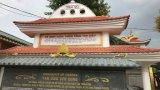Tự ý đến nắm quyền quản lý chùa Tân Diệu và có những hoạt động tôn giáo trái phép