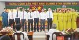 Đại hội Đảng bộ thị trấn Bến Lức, nhiệm kỳ 2020 - 2025 thành công tốt đẹp