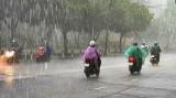 Thời tiết ngày 22/5: Mưa lớn diện rộng ở Bắc Bộ, Bắc Trung Bộ