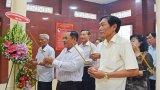 Cần Giuộc: Dâng hương tưởng niệm 79 năm ngày hy sinh của Liệt sĩ Nguyễn Thị Bảy