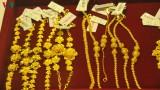 Giá vàng trong nước và thế giới cùng quay đầu tăng