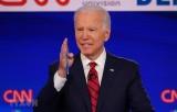 Bầu cử Mỹ 2020: Ông Joe Biden chiến thắng cuộc bầu cử sơ bộ tại Hawaii